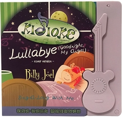 Lullabye Written by Billy Joel